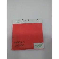 VETRO MINERALE PIANO TONDO 3.0