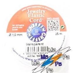 FILO ELASTICO  JEWELRY  ELASTIC CORD