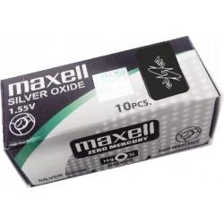 PILE MAXELL 377