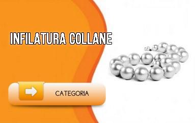 INFILATURA COLLANE